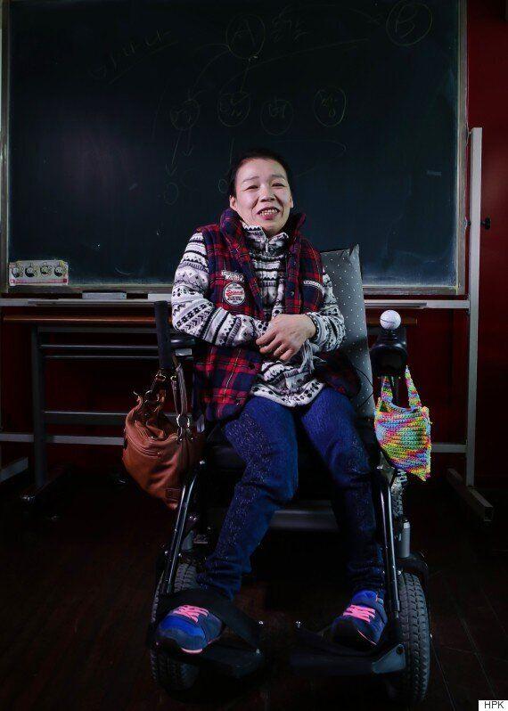 [허프대선] 장애인들이 투표일에 겪는 어려움은 사실 이들이 평생 동안 매일 겪는