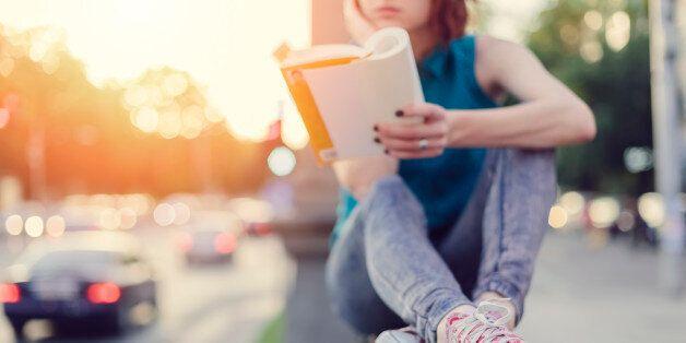 여행 중에는 어떤 책을 읽는 게