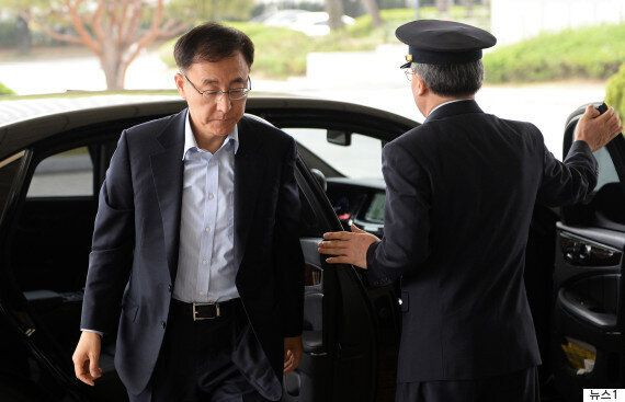 김수남 검찰총장이