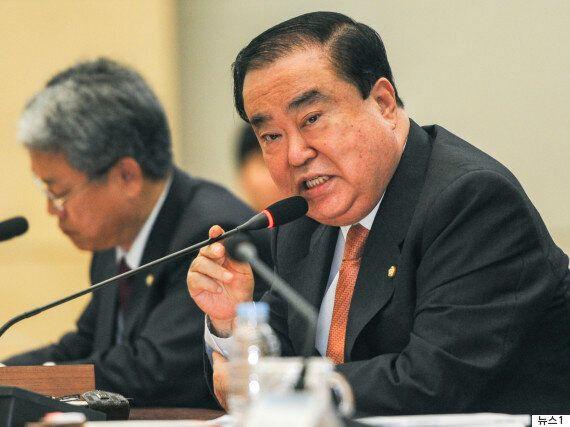 청와대가 미국 홍석현·중국 이해찬·일본 문희상·러시아 송영길·EU독일 조윤제 특사를