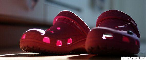 하프마라톤을 71분에 주파한 학생이 신은 신발은