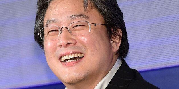 박찬욱 감독이 백상예술대상에서 밝힌 수상소감은 엄청나게