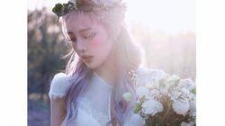 메이크업 아티스트 포니가 결혼 소식을