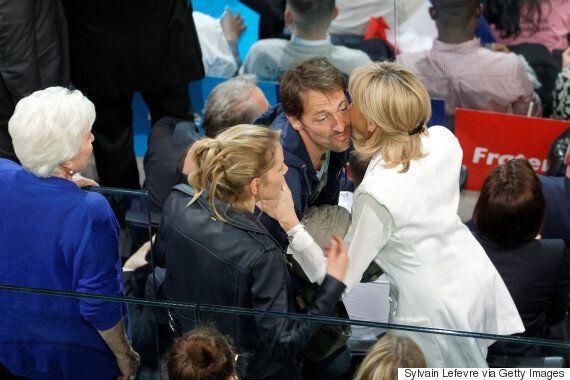 프랑스의 대통령 당선인 마크롱의 '모던