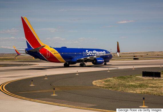어느 비행기 파일럿이 자신의 백만번 째 승객에게 3가지 선물을