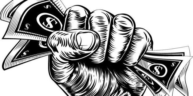 최저임금 인상을 반대하는