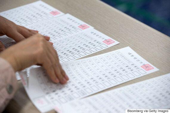 최종 투표율은 80%를 넘길 것으로