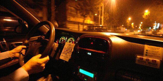 86세 택시 기사님이 말하는 장수
