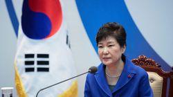 박근혜와 청와대 관저에서 지낸 유일한 인물이 입을