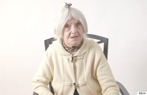 100세 할머니들이 공유한 미용의