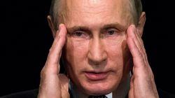 文대통령이 푸틴과의 전화통화에서 말한