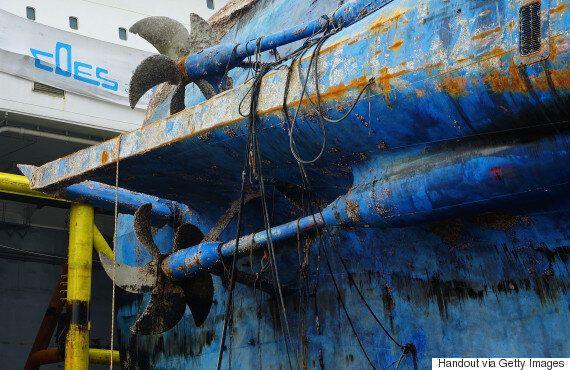 해양수산부 장관은