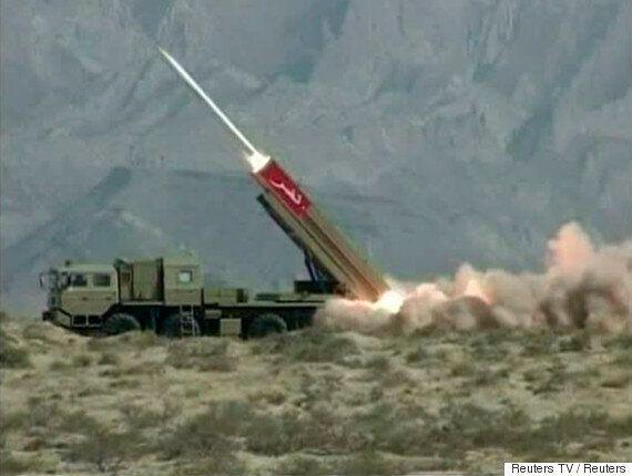 북한은 잊어라. 인도-파키스탄 국경의 핵위기가 더