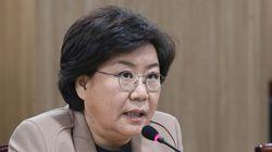 이혜훈이 바른정당 탈당 의원들을 향해 한