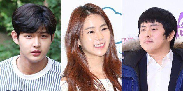 한승연, 이서원, 기안84가 JTBC 웹드라마 '막판 로맨스'에