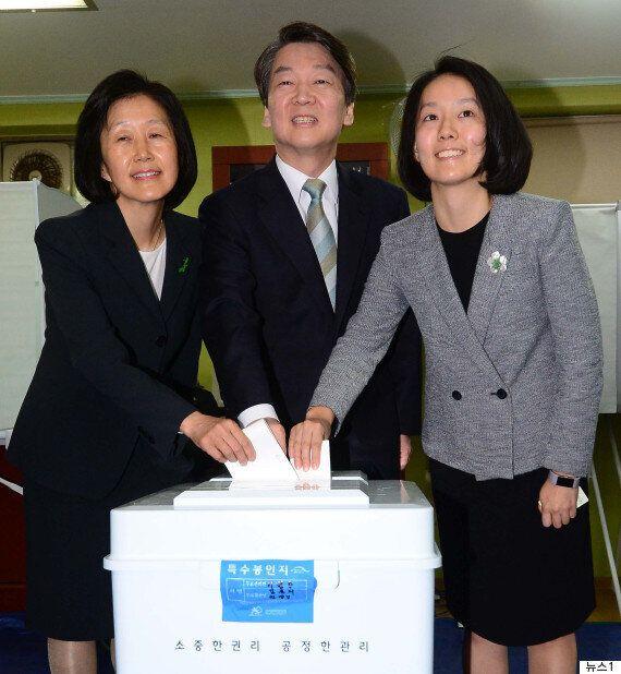 오전 9시 투표율은 2012년 당시보다 2.2%포인트