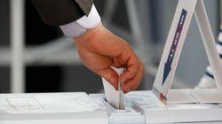 프랑스 대선투표가 한국과 가장 달랐던