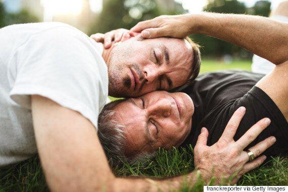 40대가 게이 인생 최고의 전성기인 9가지