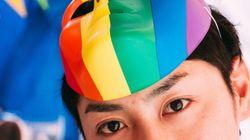 10만명이 함께한 도쿄 레인보우 프라이드   미래는 바꿀 수