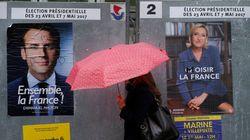 [프랑스 대선] 유권자들이 결선 투표 기권을