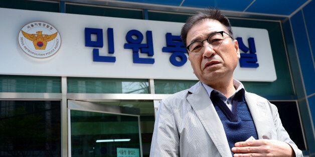 경찰 '정윤회 문건' 최경락 경위 재수사