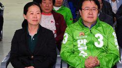 광주 민주당·국민의당 분위기는 극적으로