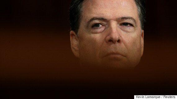 공화당 의원들마저 트럼프의 FBI 코미 국장 해임에 의문을 제기하고