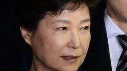 홍준표가 걱정한 박근혜의 건강은 이상이