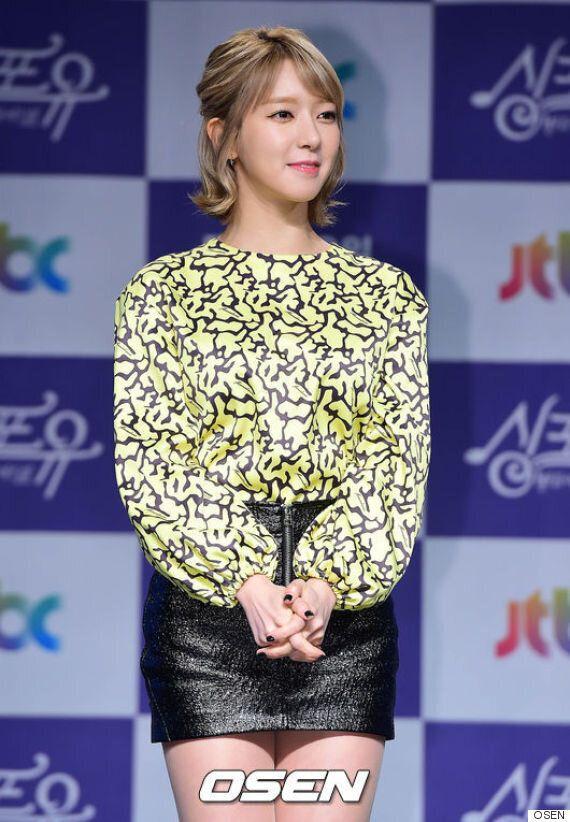 FNC 측 'AOA 초아, 2달째 잠적? 휴식 취한