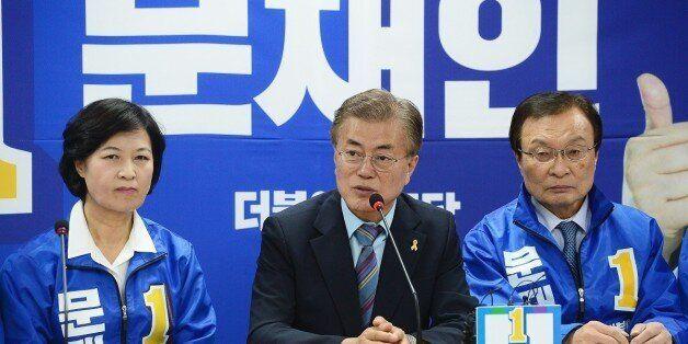 문재인 측이 '문준용 취업특혜' 의혹을 제기한 국민의당 관계자를
