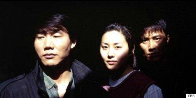 송지나 작가가 밝힌 홍준표 후보와 드라마 '모래시계'의