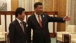 시진핑 만나고 돌아온 대표단이 밝힌 방중