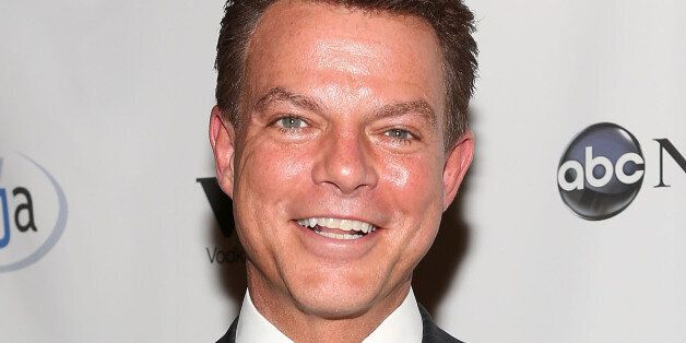 NEW YORK, NY - MARCH 20: Shepard Smith attends the 19th Annual National Lesbian And Gay Journalists Association...