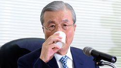 김종인의 '개혁공동정부' 구상에는 홍준표도