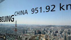 중국발 미세먼지 어떻게 해결할