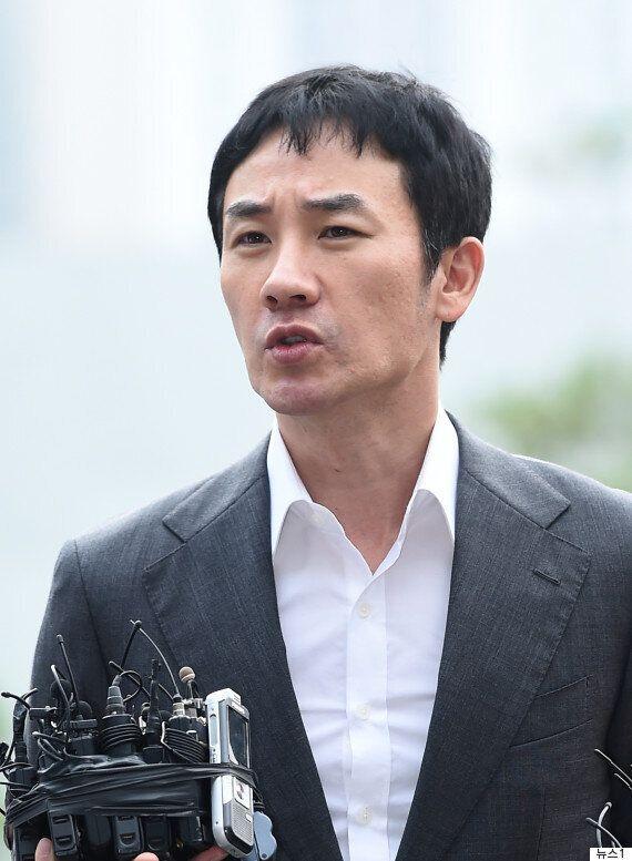 '성폭행 당했다' 엄태웅 '허위 고소'한 여성에게 징역 2년6월 실형이