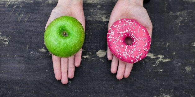 독이 되는 다이어트 지식들, 음식에 선악은