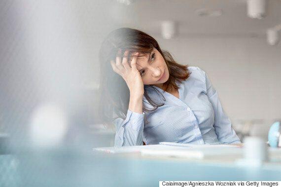 우울증을 앓는 사람들이 말하는 새로 생긴 '습관'