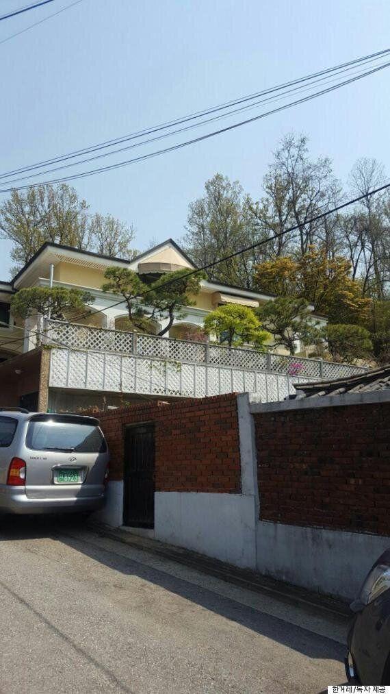 박근혜가 삼성동 자택 팔고 새롭게 이사할
