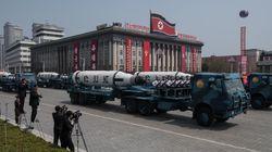 북한의 미사일 발사가 올들어 벌써 3번째