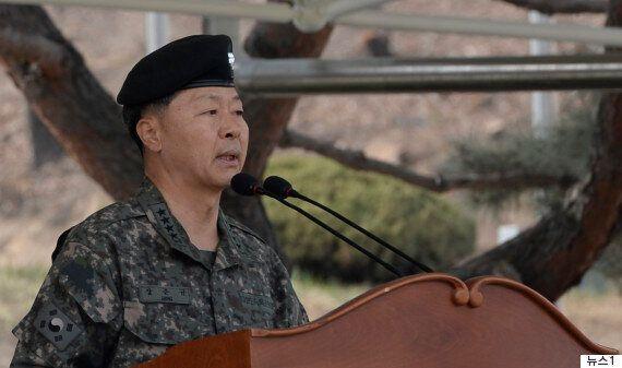 육군이 동성애자 대위에 구속영장을
