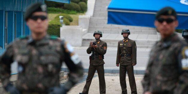 '촛불민주주의'가 낳은 새정부다운 남북관계