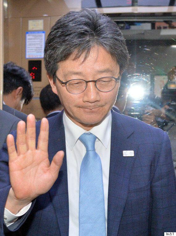바른정당, '유승민·홍준표·안철수' 단일화 추진하기로