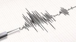 포항에서 규모 3.1 지진이