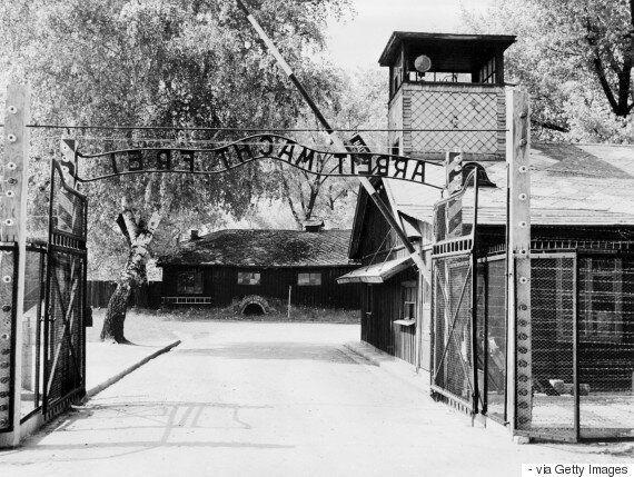 연합군이 나치 유대인 학살을 2년 반 전에 알고도 외면했다는 증거가