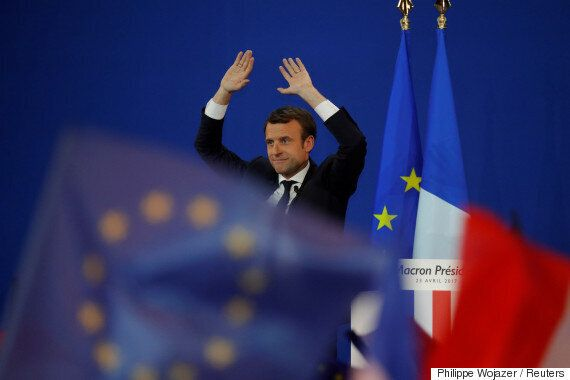 프랑스 대선 결과는 유럽과 극우 포퓰리즘의 운명을 좌우할