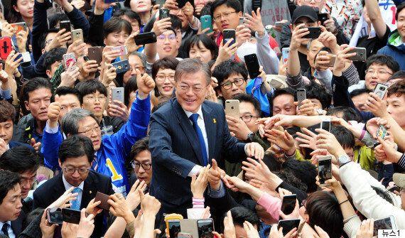 '국민주 문재인 펀드'가 1시간 만에 목표액 100억원을
