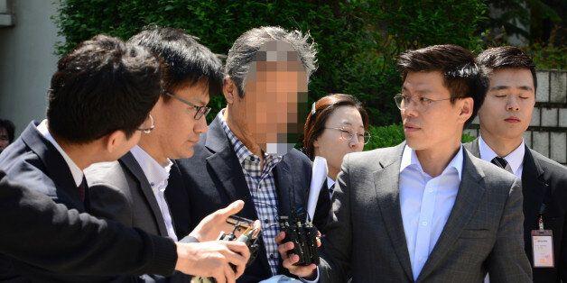'옥시 보고서 조작 혐의' 서울대 교수에 대한 2심