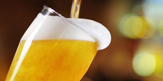 경기도 부천 한 맥주 전문점의 어이없는 '직원 채용