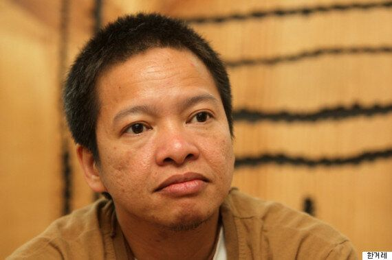한국에서 쫓겨난 트랜스젠더 이주노동자 '미셸'이 보내온